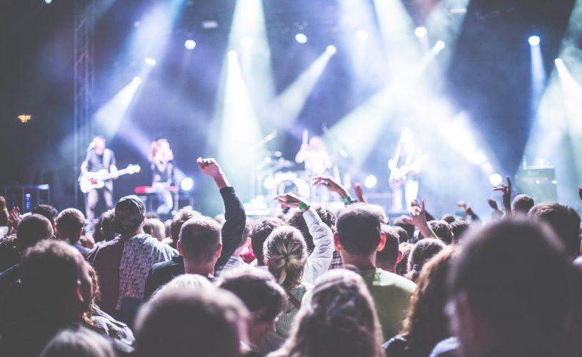 Самые большие концерты 2019